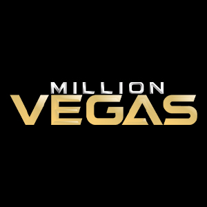 million vegas logo