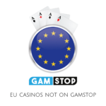 EU casinos not on gamstop