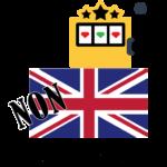 non UK slots