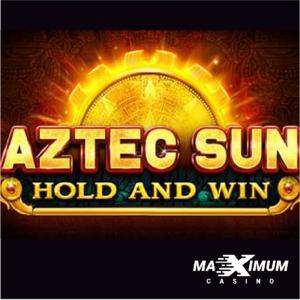 aztec sun - maximum