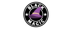 Black Magics Casino Logo